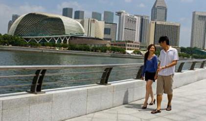 Милионерите в Сингапур са сред най-младите в света