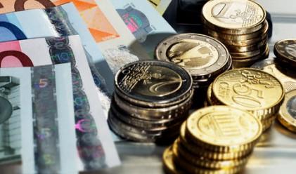 Еврото стана на 10 години