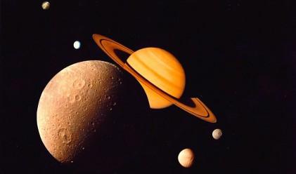 Астрологични акценти за 2012-та година