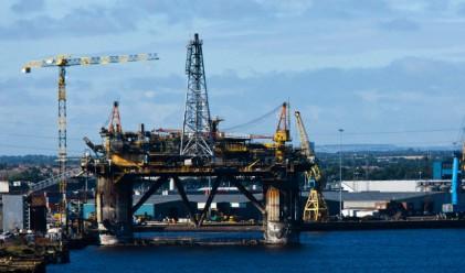 Рекорден добив на петрол в Русия