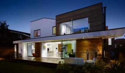 Средно 10-11% спад отчитат цените на имотите през 2011 г.