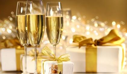 Историята на шампанското