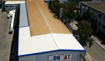 Монбат изкупи през декември свои акции за 218 хил. лв.