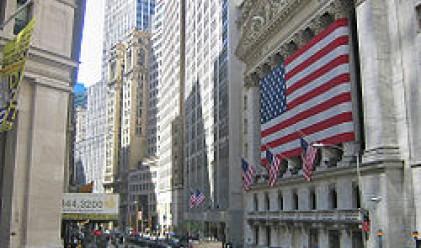 S&P 500 в цифри през 2011-та година
