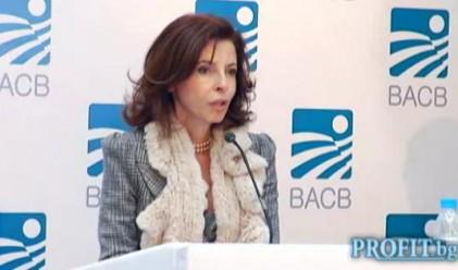 Цветелина Бориславова: Бойко е много чувствителен