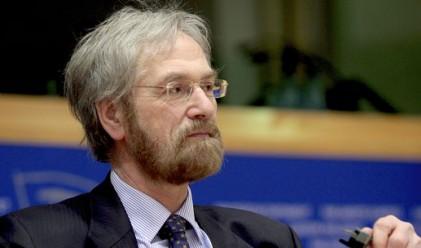 Белгиец стана главен икономист в ЕЦБ