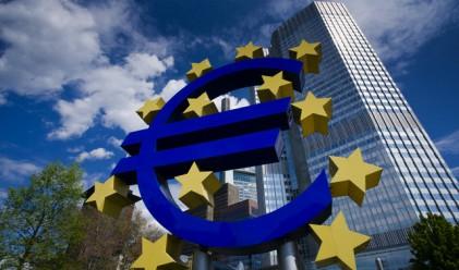 Овърнайт депозитите на банки в ЕЦБ достигнаха нов рекорд