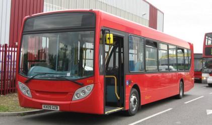 Пускат 12 нови автобусни линии в София