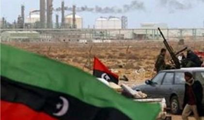 Либия ще е страната с най-висок икономически ръст през 2012 г.