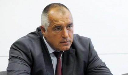 Борисов: Няма да има избори, докато не построим магистралите