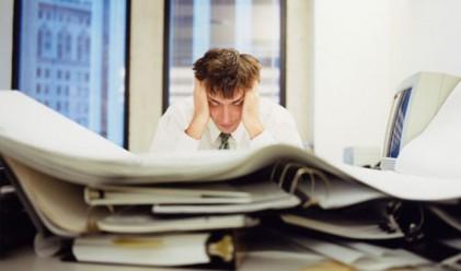 5 неща, които трябва да спрете да правите на работа – още сега!
