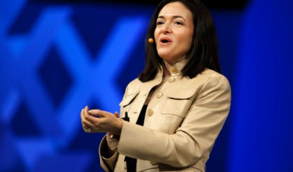 IPO-то на Facebook може да създаде най-богатата жена в света