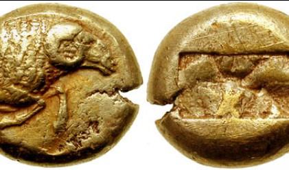 Древногръцка монета стана най-скъпата в света