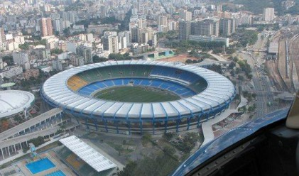 Боевски ще строи стадиони за Мондиала в Бразилия