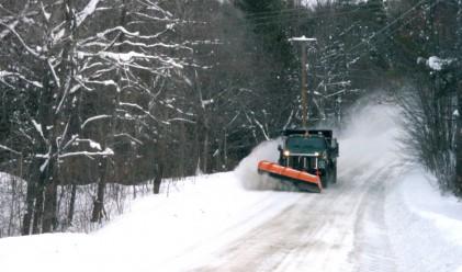 Свикват кризисен щаб заради снега