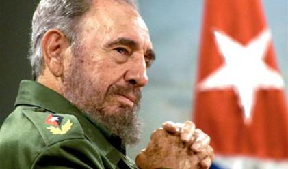 Кастро: Най-добър президент на САЩ би бил робот