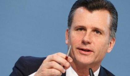 Председателят на Централната банка на Швейцария подаде оставка