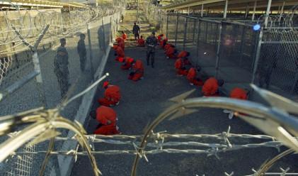 Обама е решен да закрие затвора в Гуантанамо