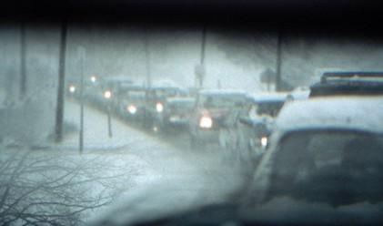 Цветанов: Снегопочистващите фирми са декларирали техника, с която не разполагат