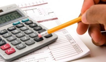 Бизнесът обича да подава отчетите си към данъчните нощем