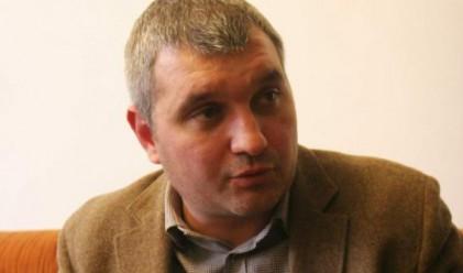 Елен Герджиков заменя Андрей Иванов като председател на СОС