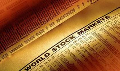Световните индекси отстъпват