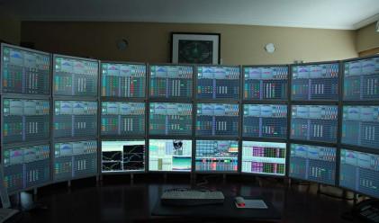 Оборотът на борсата с леко повишение спрямо 2010 г.