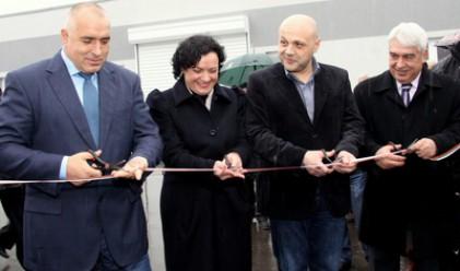 Борисов обеща предсрочно завършване на АМ Стума въпреки споровете с археолозите
