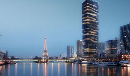 Откриха връзка между строежа на небостъргачи и кризата