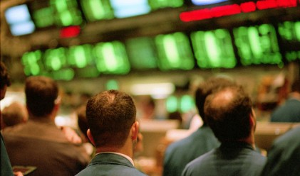 S&P 500 се закова на място въпреки разочароващите новини от Европа