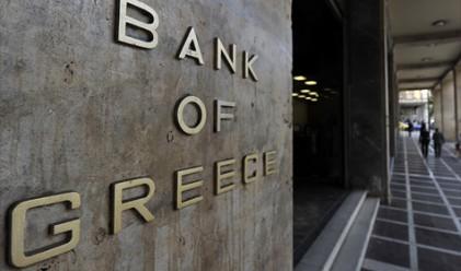 Гърците изтеглили 65 млрд. евро от банките за две години