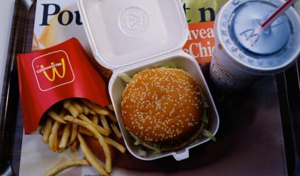 Швейцарският франк най-надценен в света, според Big Mac индекса
