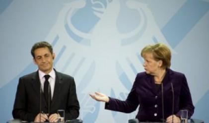 Меркел: Нужни са удвояване на усилията за излизане от кризата