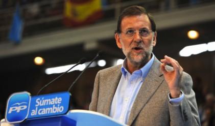 Премиерът на Испания не се нуждае от уроци от Standard&Poor's