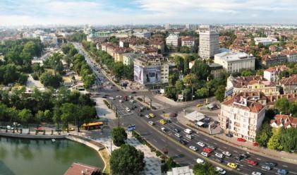Метрото и подземни паркинги- приоритети на София за 2012-а
