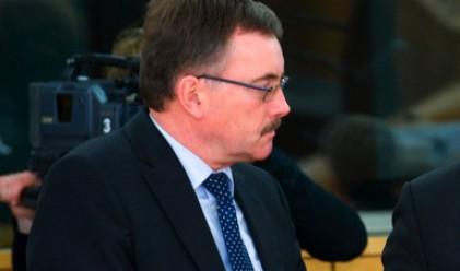 Щарк критикува стратегията на ЕЦБ срещу кризата в прощално писмо