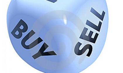 Кога да купуваме, държим или продаваме акции на дадена компания?