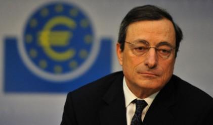 Драги осъди неуспеха на европейските лидери да приложат решения на ЕС