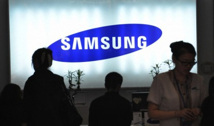 Samsung ще инвестира рекордните 42 млрд. долара през 2012 г.