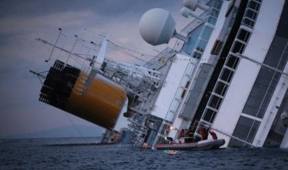 Милиардерите и трагедиите с круизни кораби