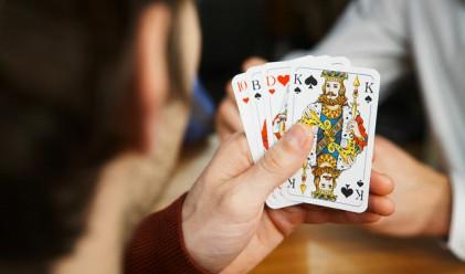 Гръцкият дълг като жесток покер