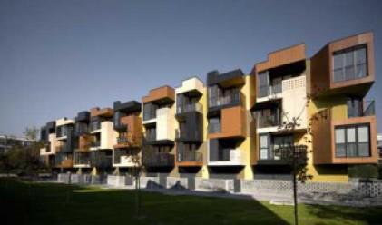 В кои софийски квартали инвеститорите загубиха най-малко от 2008 до 2011 г.?