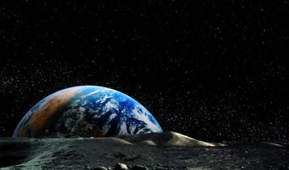 Богатите страни личат и от Космоса