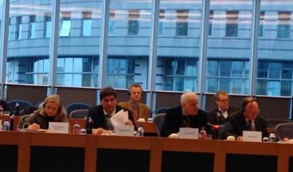 Мартин Шулц е новият председател на Европейския парламент