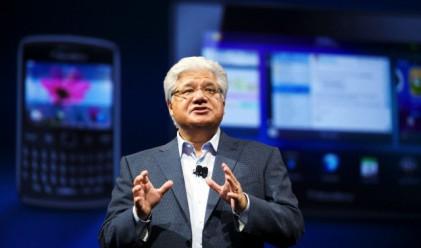 Samsung опроверга твърденията, че ще купува RIM