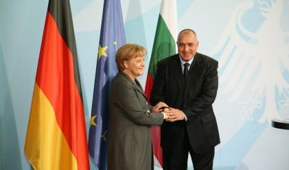 Борисов пред германския бизнес: С нищо не ни стимулирате да сме дисциплинирани
