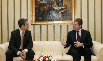 С какъв рейтинг дойдоха и си отидоха българските президенти досега
