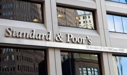 S&P вдигна мерника на азиатските страни
