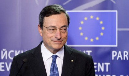 Драги: През 2012 г. еврото ще се почувства по-добре