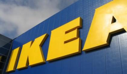 IKEA с рекордна печалба за изминалата година